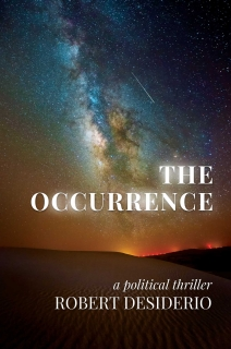 The Occurrence by Robert Desiderio