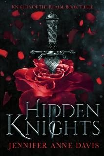 Hidden Knights by Jennifer Anne Davis