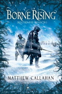 Borne Rising: Beyond the Shadows by Matthew Callahan