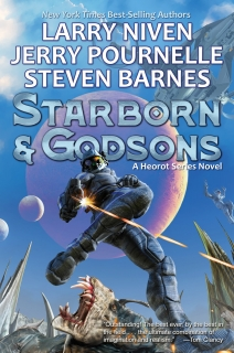 Starborn and Godsons by Larry Niven, Jerry Pournelle, Steven Barnes