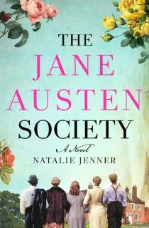 The Jane Austen Society by Natalie Jenner