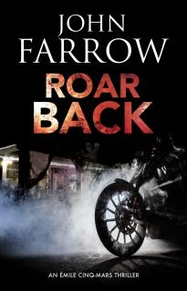 Roar Back by John Farrow