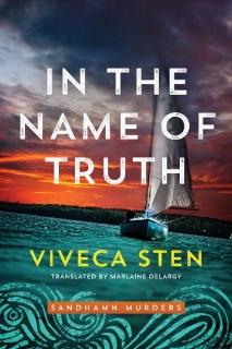 In the Name of Truth by Viveca Sten, Marlaine Delargy