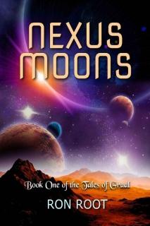Nexus Moons by Ron Root