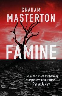 Famine by Graham Masterton