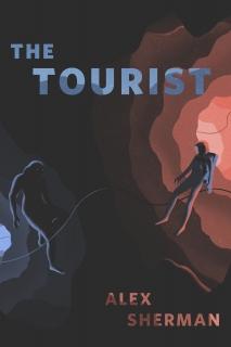 The Tourist by Alex Sherman