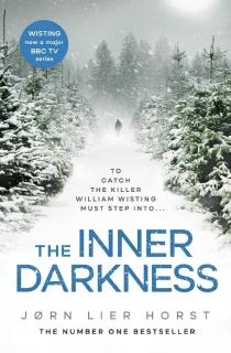 The Inner Darkness by Jørn Lier Horst