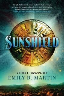 Sunshield by Emily B. Martin