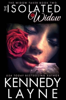 The Isolated Widow by Kennedy Layne