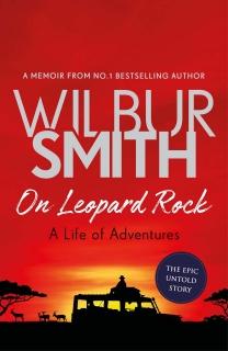 On Leopard Rock by Wilbur Smith