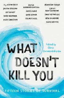 What Doesn't Kill You by Elitsa Dermendzhiyska
