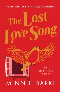 The Lost Love Song by Minnie Darke