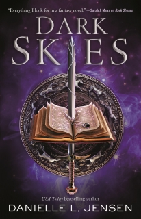 Dark Skies by Danielle L. Jensen