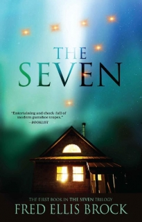 The Seven by Fred Ellis Brock