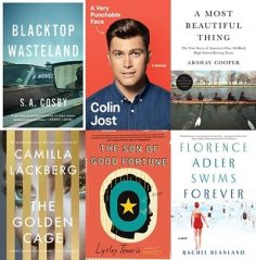 Amazon: Best Books of the Month – July, 2020