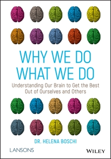 Why We Do What We Do by Helena Boschi