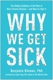 Why We Get Sick by Benjamin Bikman