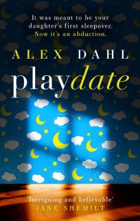 Playdate by Alex Dahl