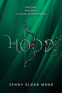 Hood by Jenny Elder Moke