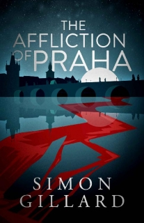 The Affliction of Praha by Simon Gillard