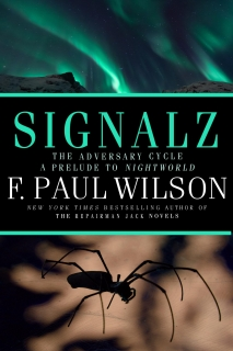 Signalz by F. Paul Wilson