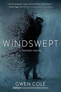 Windswept by Gwen Cole