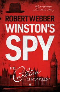 Winston's Spy by Robert Webber