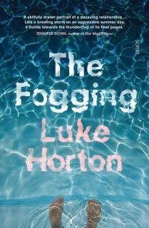 The Fogging by Luke Horton