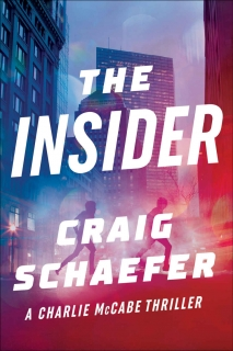 The Insider by Craig Schaefer