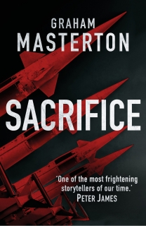 Sacrifice by Graham Masterton