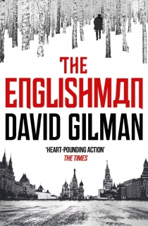 The Englishman by David Gilman