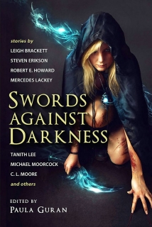 Swords Against Darkness by Paula Guran