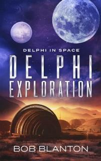 Delphi Exploration by Bob Blanton
