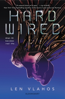 Hard Wired by Len Vlahos