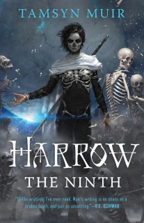 Harrow the Ninth by Tamsyn Muir