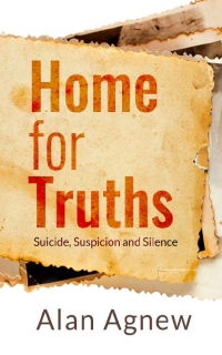 Home for Truths by Alan Agnew