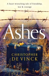 Ashes by Christopher de Vinck
