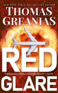 Red Glare by Thomas Greanias