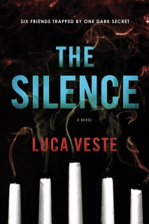 The Silence by Luca Veste
