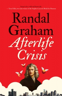 Afterlife Crisis by Randal Graham
