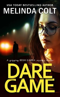Dare Game by Melinda Colt
