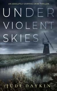 Under Violen Skies by Judi Daykin