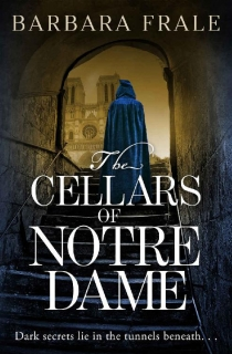The Cellars of Notre Dame by Barbara Frale