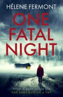 One Fatal Night by Helene Fermont