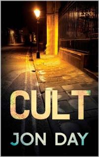 Cult by Jon Day
