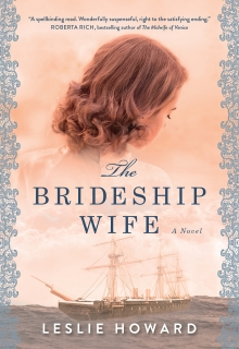 The Brideship Wife by Leslie Howard