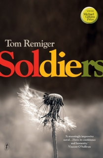 Soldiers by Tom Remiger