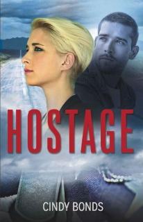 Hostage by Cindy Bonds