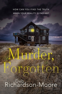 Murder, Forgotten by Deb Richardson-Moore