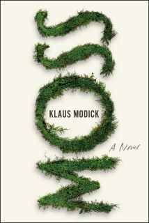 Moss by Klaus Modick, David Herman